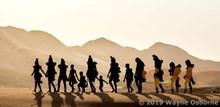 Trekking Nomads WO-2258