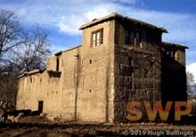 Mud Farmhouse HB-AF4