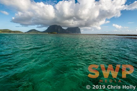 Lord Howe Island CH--1a