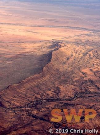 Desert Ranges CH-12