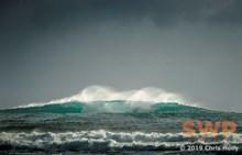 Transparent Waves CH-00022