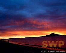 Hideaway Sundown HB-47
