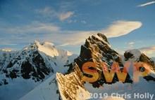 Peak Antarctica CH-Antar2