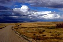 Montana Backroads HB-24